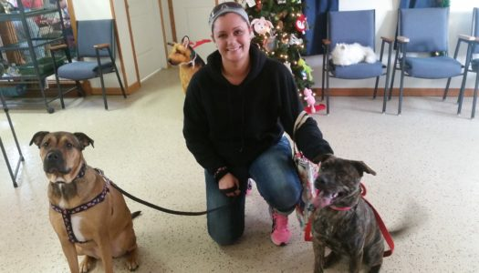 Josie Adopted!