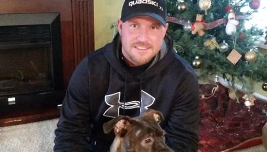 Roxy Adopted!