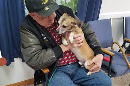 Congrats to 'Willie' & his new dad!