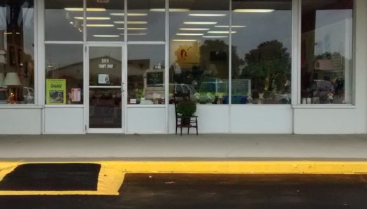 Check out our Thrift Store in Marysville!