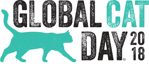 Global Cat Day – October 16th, 2018